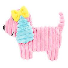 Top Paw® Flattie Profile Dog toy
