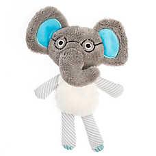 Top Paw® Elephant Dog Toy - Plush