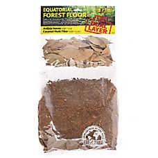 Exo Terra® Equatorial Forest Floor Reptile Bedding