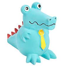 Top Paw® Alligator Dog Toy