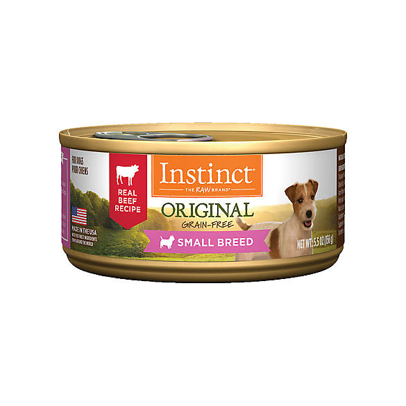 Where Can I Buy Nature S Variety Dog Food