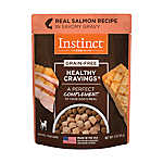 Nature's Variety® Instinct® Healthy Cravings Dog Food Topper - Natural, Grain Free, Salmon