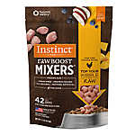 Nature's Variety® Instinct® Raw Boost Mixers Dog Food Topper - Natural, Grain Free, Raw, Chicken