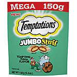 WHISKAS® TEMPTATIONS® Jumbo Stuff Cat Treat - Tuna