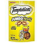 WHISKAS® TEMPTATIONS® Jumbo Stuff Cat Treat - Tasty Chicken
