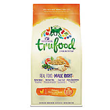 Wellness® TruFood® Baked Nuggets Adult Dog Food - Natural, Grain Free, Chicken & Chicken Liver