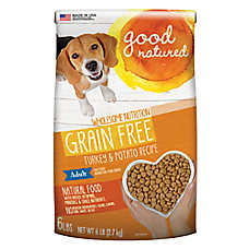Good Natured Salmon Dog Food