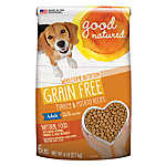 Good Natured™ Grain Free Adult Dog Food - Natural, Turkey & Potato