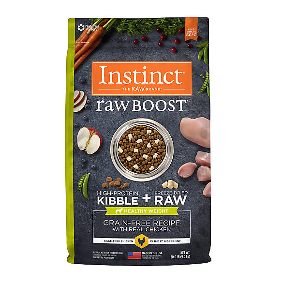 Instinct Canned Cat Food Petsmart