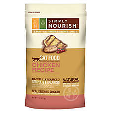 Simply Nourish™ Limited Ingredient Diet Cat Food - Natural, Chicken