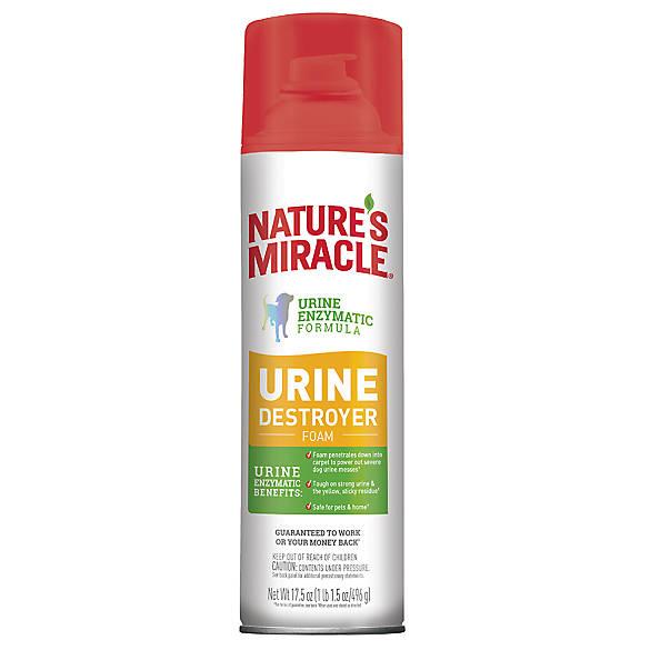 Natures Miracle Dog Odor Site Petsmart Com