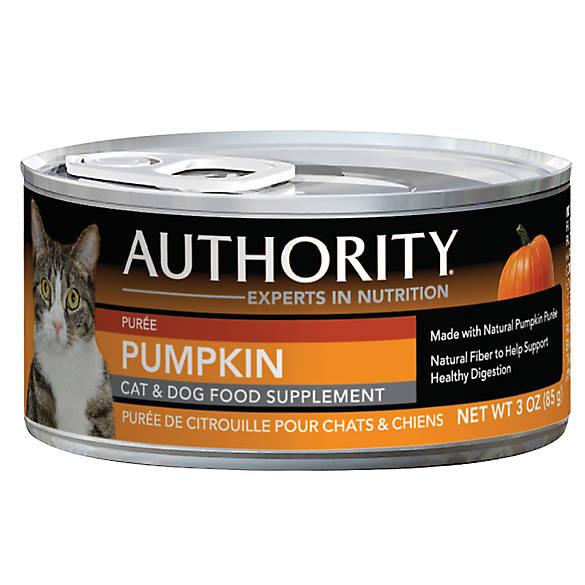 Authority Wet Dog Food