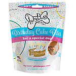 The Lazy Dog Cookie Co. Birthday Cake Bites Dog Treat