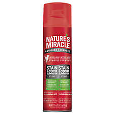 Nature's Miracle® Advanced Dog Stain & Odor Foam