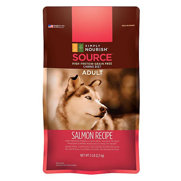 Simply Nourish Source Dry Dog Food