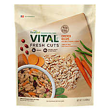 Freshpet® Vital™ Fresh Cuts Dog Food - Chicken