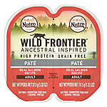 NUTRO™ Wild Frontier Adult Cat Food - Natural, Grain Free, Salmon