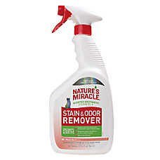 Nature's Miracle® Just for Cats Stain & Odor Remover - Melon Burst