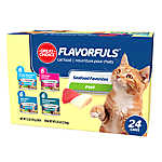 Grreat Choice® Seafood Variety Pack Cat Food - 24ct