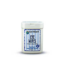 earthbath® Hypoallergenic Pet Eye Wipes
