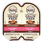 NUTRO™ PERFECT PORTIONS™ Adult Cat Food - Turkey