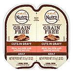 NUTRO™ PERFECT PORTIONS™ Adult Cat Food - Salmon & Shrimp