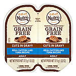 NUTRO™ PERFECT PORTIONS™ Adult Cat Food - Catfish & Tuna
