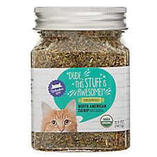 Whisker City® Organic Catnip