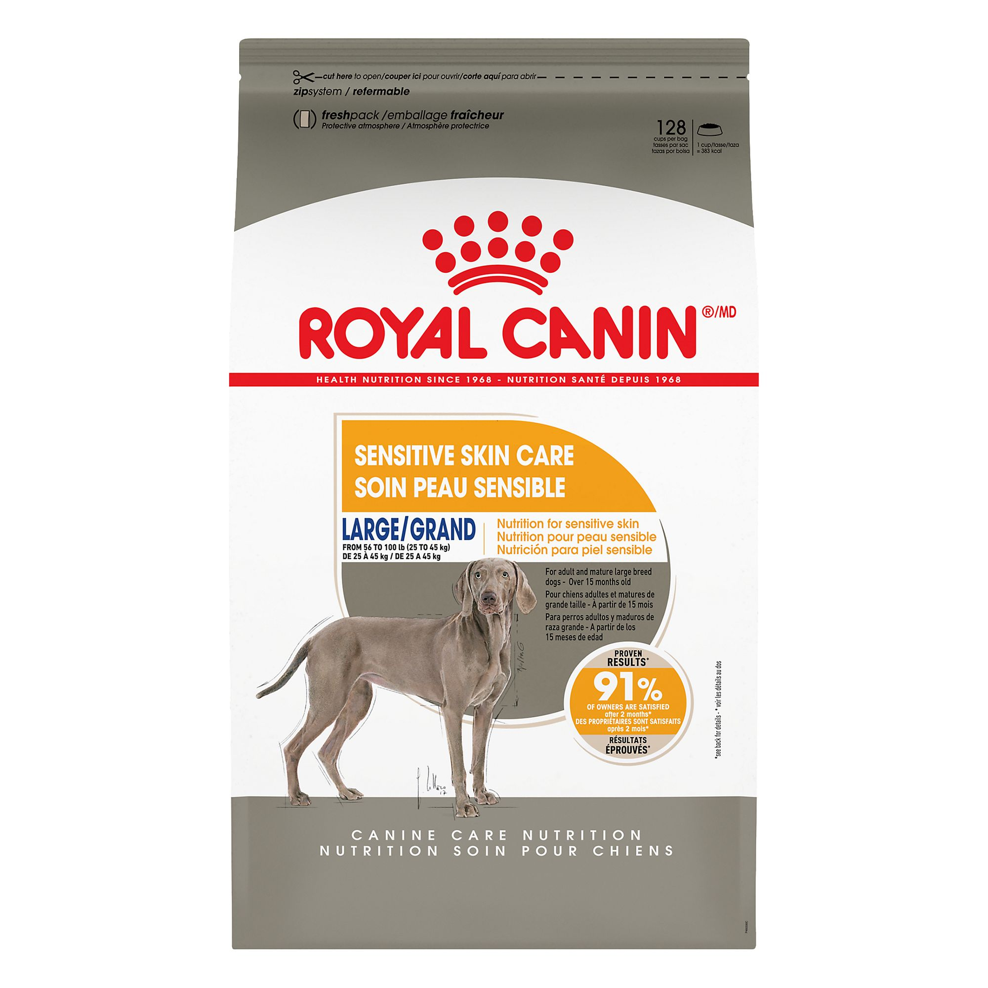 Royal Canin® Size Health Nutrition™ Sensitive Skin Care Maxi Dog Food