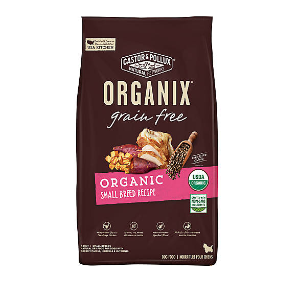 Grain Free Dog Foods Canada