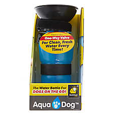 As Seen on TV Aqua Dog™ Water Bottle