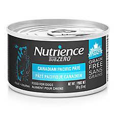 Nutrience® SubZero Grain Free Dog Food - Canadian Pacific Pate