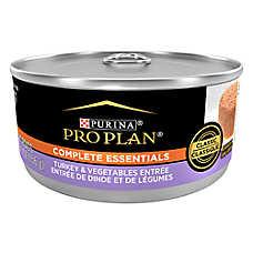 Purina® Pro Plan SAVOR® Adult Cat Food - Turkey & Vegetable
