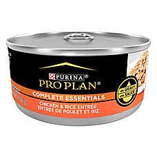 Purina® Pro Plan® Savor® Adult Cat Food - Chicken & Rice