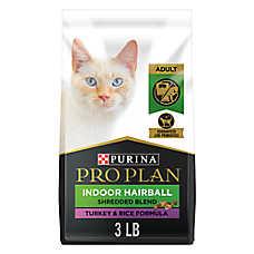 Purina® Pro Plan® Savor Shredded Blend Adult Cat Food - Turkey & Rice