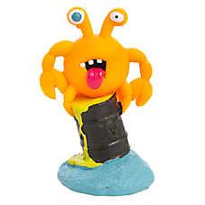Top Fin® Toxic Crab Aquarium Ornament