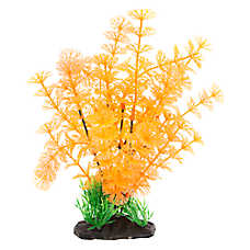Top Fin® Glow Orange Aquarium Plant