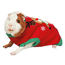 Pet Holiday™ Reindeer Sweater Small Pet Costume