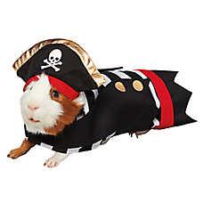 Thrills & Chills Pet Halloween™ Pirate Costume