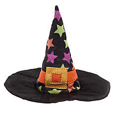 Thrills & Chills Pet Halloween™ Witch Hat