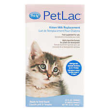 PetAg PetLac Kitten Milk Replacement