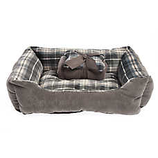 Grreat Choice® Dog Bed Gift Set