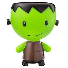 Thrills & Chills™ Halloween Frankenstein Dog Toy - Squeaker