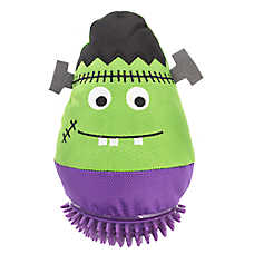 Thrills & Chills™ Halloween Frankenstein Candy - Plush