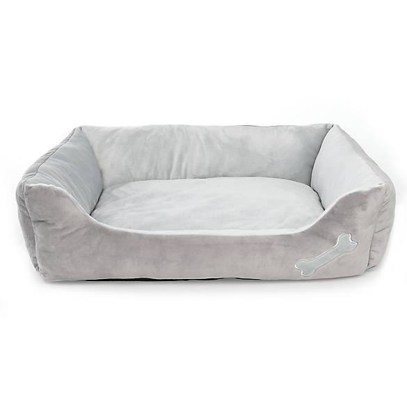 Grreat Choice 174 Bone Cuddler Pet Bed Dog Cuddler Beds