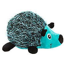 Thrills & Chills™ Halloween Hedgehog Dog Toy - Plush, Squeaker