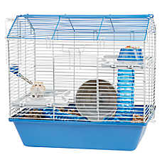 All Living Things® Hamster Hangout™ Starter Kit