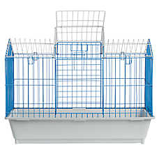 All Living Things® Chateau Guinea Pig Cage