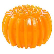 Thrills & Chills™ Halloween Light-Up Ball Dog Toy