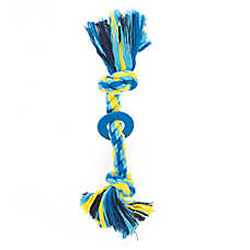 Top Paw® 2 Knot Rope Dog Toy